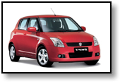 Suzuki Swift 1.5 GS (.)
