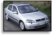 Opel Astra G 1.4