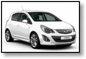 Opel S-D Corsa