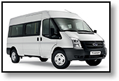 Ford Transit 2.2 Diesel (.)